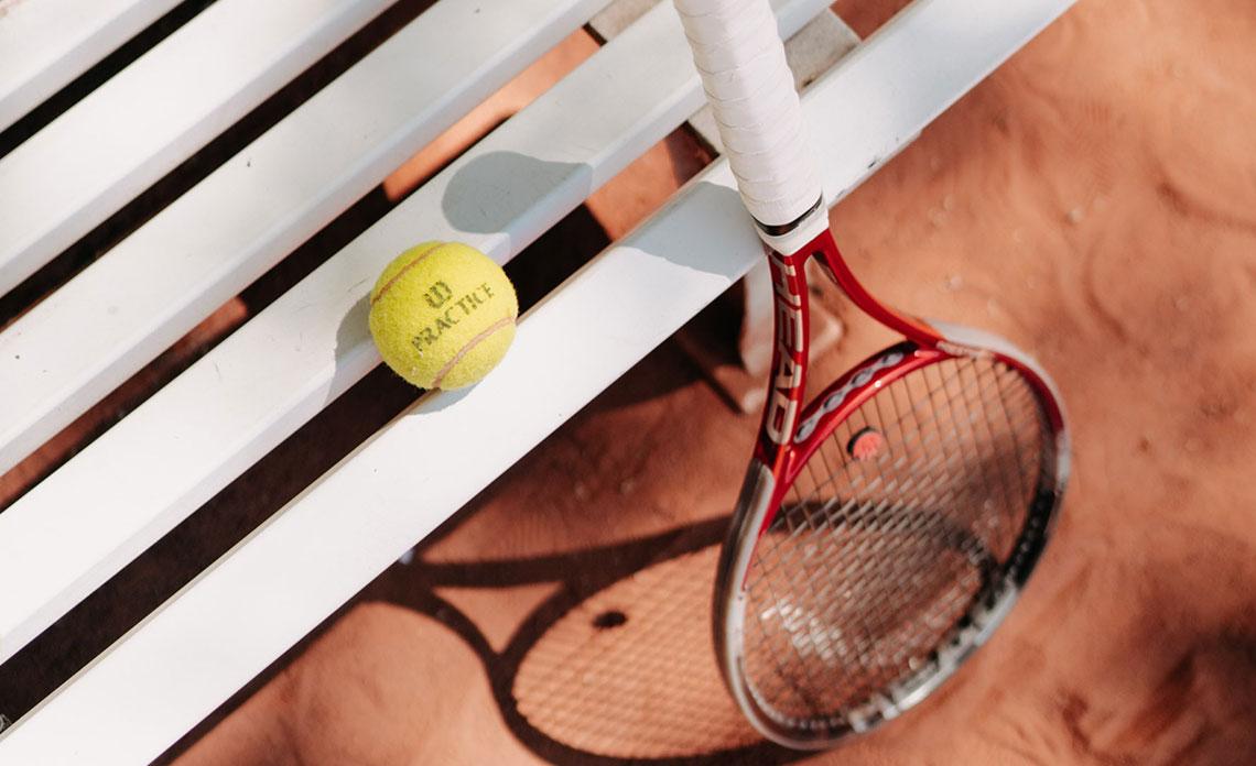 Zajęcia tenisa kalisz