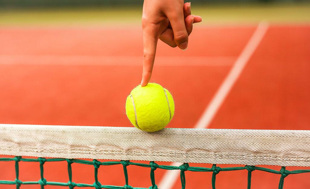 Tenis Kalisz